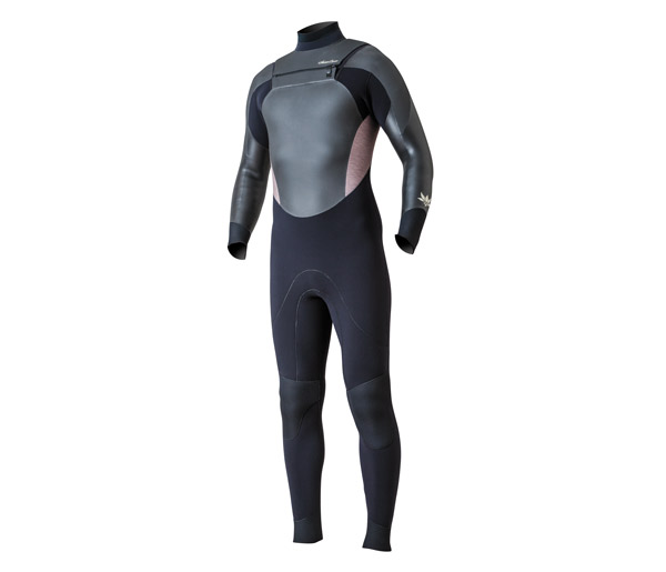 Bohemian Short Arm Fullsuit